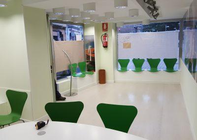 Oficina Iberdrola Zamora
