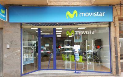Tiendas de Movistar