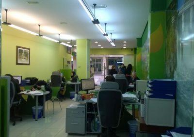 Oficina iberdrola León
