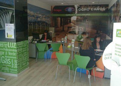 Oficina Iberdrola Burgos