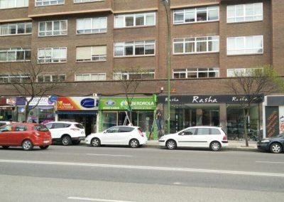Tienda Iberdrola Burgos