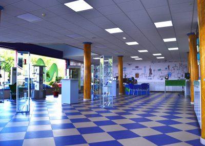 Tienda Movistar Benavides de Órbigo