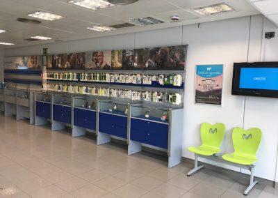 tienda movistar Sada