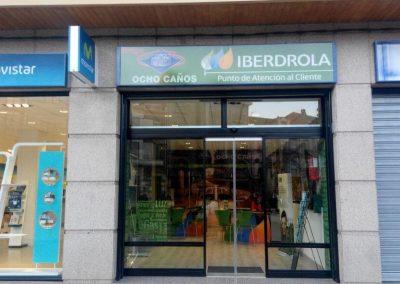 Oficina iberdrola Astorga