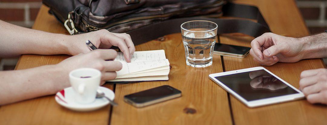 Todo sobre el uso de internet y del smartphone