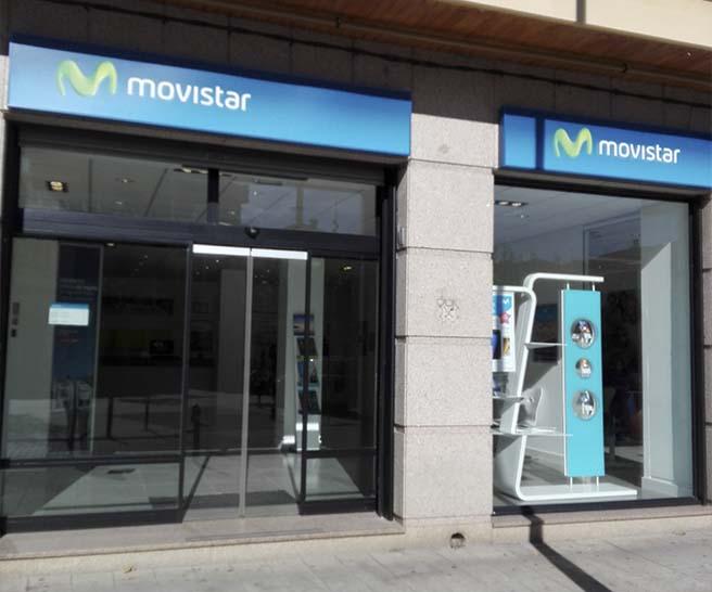 Tienda Movistar Astorga