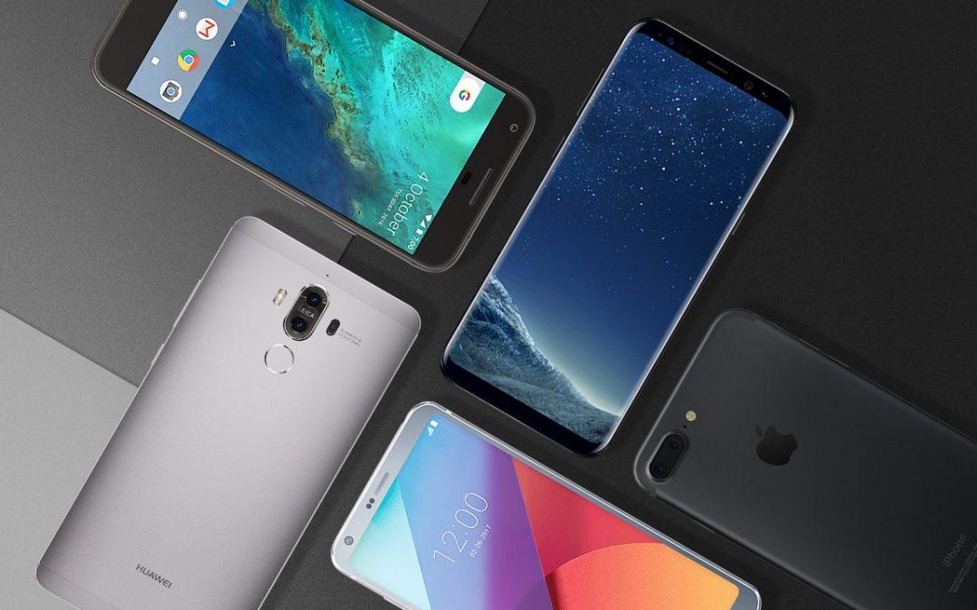 ¿Qué móvil debería comprar? Te ayudamos a elegir tu smartphone según tu uso
