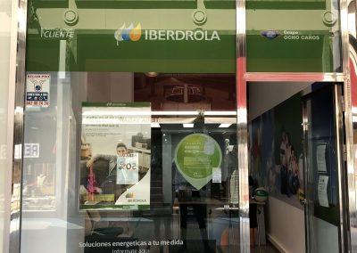Iberdrola Santander
