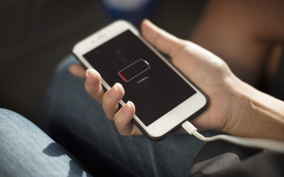 ¿Qué desgasta la batería de tu móvil?