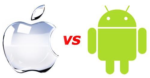 El trending topic de las dudas: ¿Android o iOS?