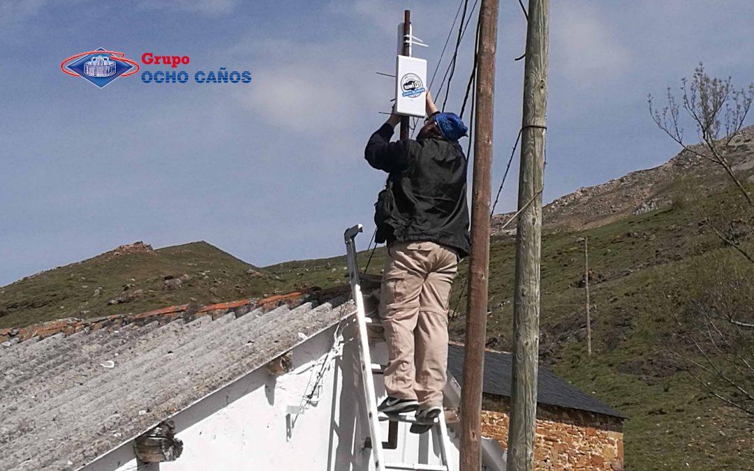 Oferta trabajo León | Instalador