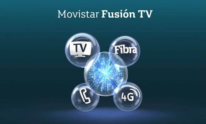 Nuevas promociones de Movistar