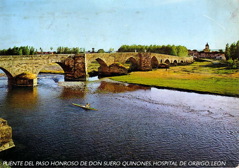 Hospital Órbigo