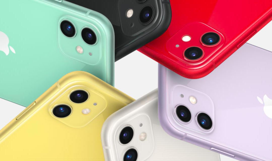 iPhone11, una evolución que revoluciona