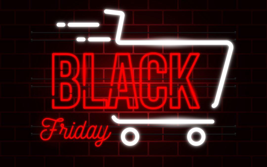Black Friday: todo lo que necesitas saber