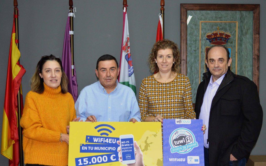 Hospital de Órbigo pasa a formar parte de la red de lugares del mundo con wifi gratis